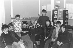 Carrick Macra na Tuaithe from 1977 to 1980 photos